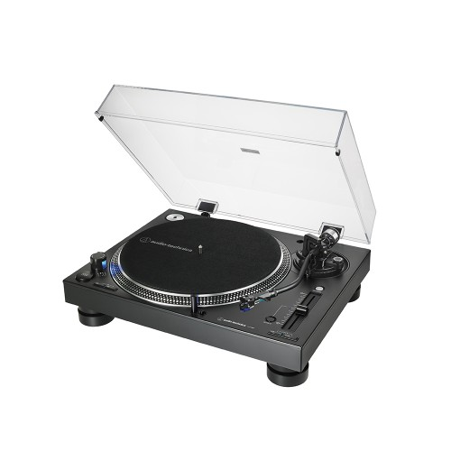 Грамофон Audio-Technica AT-LP140XP Professional Direct-Drive Turntable