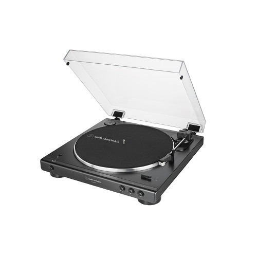 Грамофон Audio-Technica AT-LP60XBT Automatic Wireless Belt-Drive Turntable