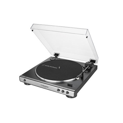 Грамофон Audio-Technica AT-LP60XUSB Automatic Belt-Drive Turntable (Analog & USB)