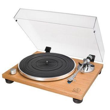 Грамофон Audio-Technica AT-LPW30