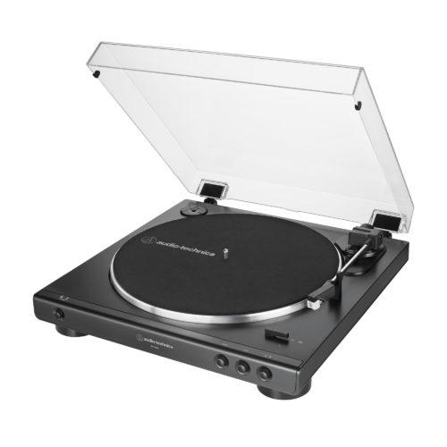 Грамофон Audio-Technica AT-LP60X