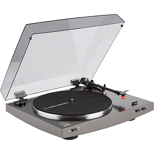 Грамофон Audio-Technica AT-LP2X Fully Automatic Belt-Drive Stereo Turntable