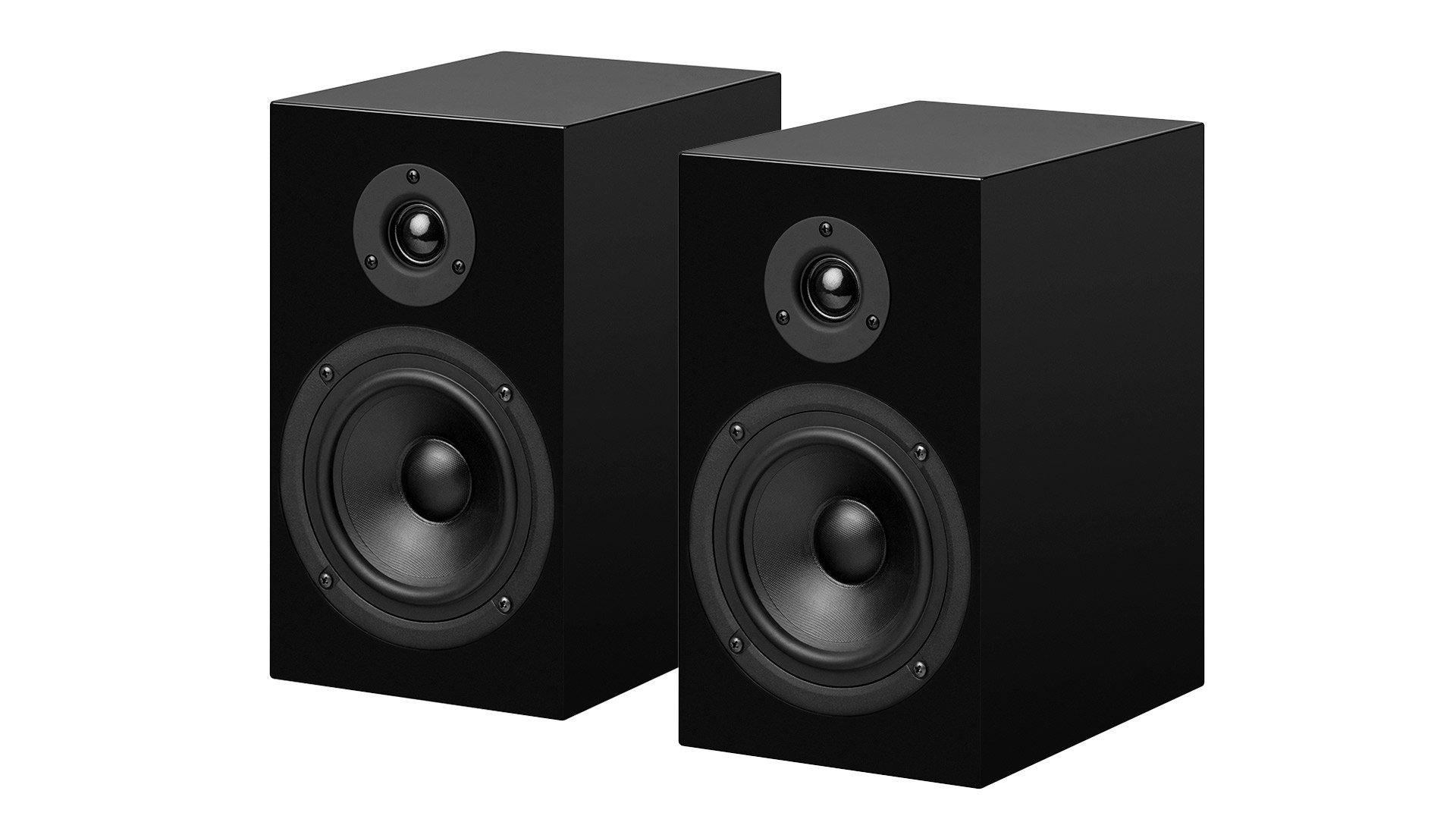 Тонколони Pro-Ject Speaker Box 5