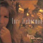 Lori Lieberman – Home Of Whispers (Vinyl)