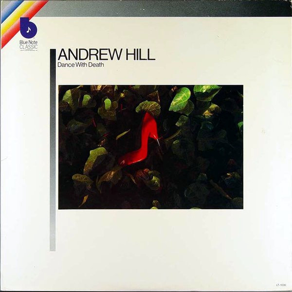 Andrew Hill – Dance With Death (LP, Album) (Very Good Plus (VG+))