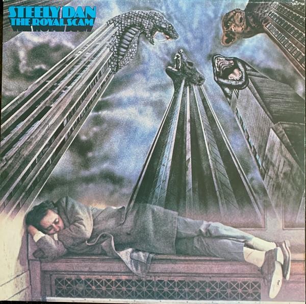Steely Dan – The Royal Scam (LP, Album) (Very Good Plus (VG+))