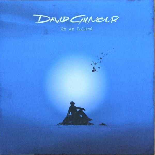 David Gilmour – On An Island (Vinyl)