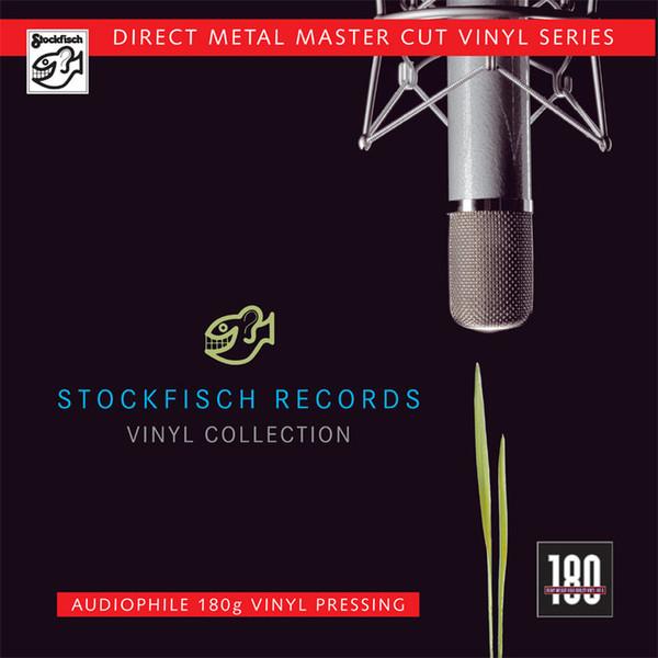 Various – Stockfisch Records – Vinyl Collection (Vinyl)