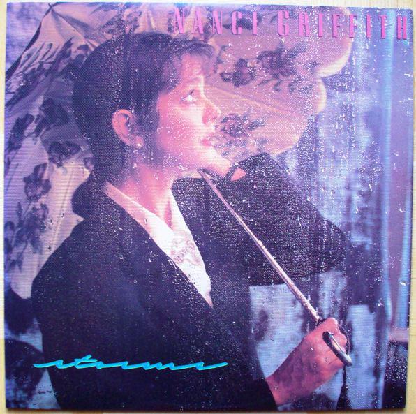 Nanci Griffith – Storms (Vinyl)