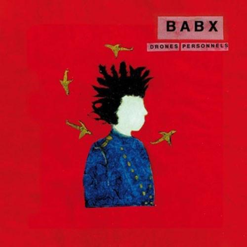Babx – Drones Personnels (2xLP, Album) (Mint (M))