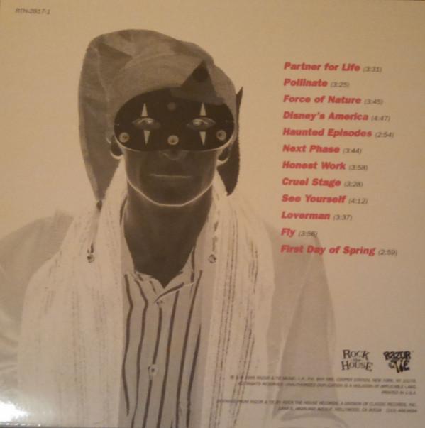 Graham Parker – 12 Haunted Episodes (Vinyl)