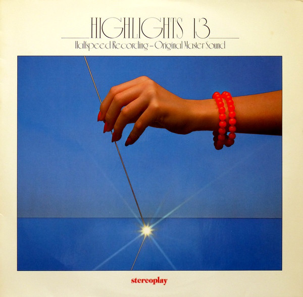 Various – Stereoplay Highlights 13 (Vinyl)