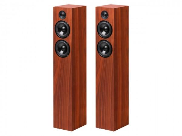 Тонколони Pro-Ject Speaker Box 10 DS2 – цвят Rosewood